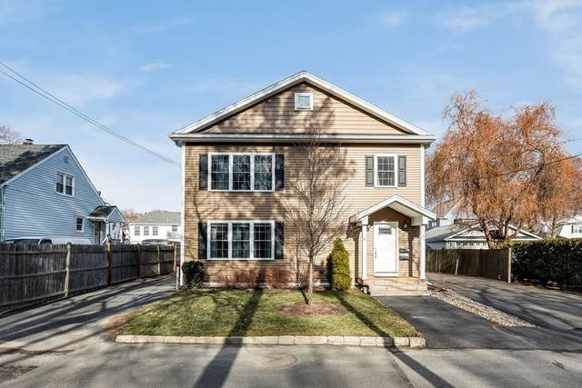 60 Butler St, Revere, MA 02151 (MLS #72795086) :: Dot Collection at Access