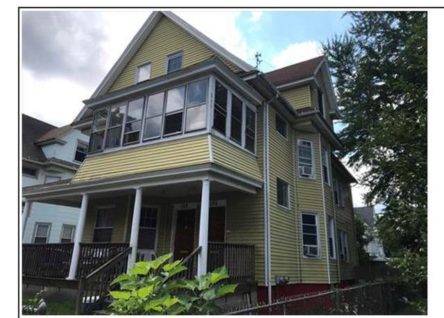 186-188 Westford Ave., Springfield, MA 01109 (MLS #72795224) :: Spectrum Real Estate Consultants