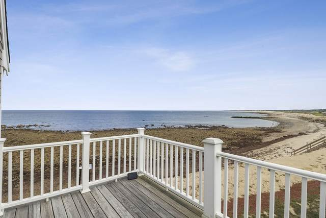 51 R Freeman Avenue, Sandwich, MA 02563 (MLS #72795801) :: DNA Realty Group