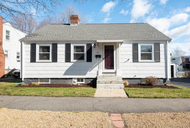 18 Waitt Ave, Lynn, MA 01902 (MLS #72796045) :: Team Roso-RE/MAX Vantage