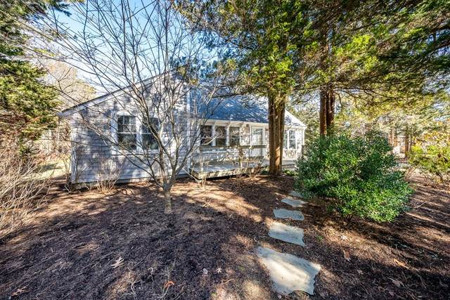 24 Moss, Yarmouth, MA 02673 (MLS #72796175) :: The Gillach Group