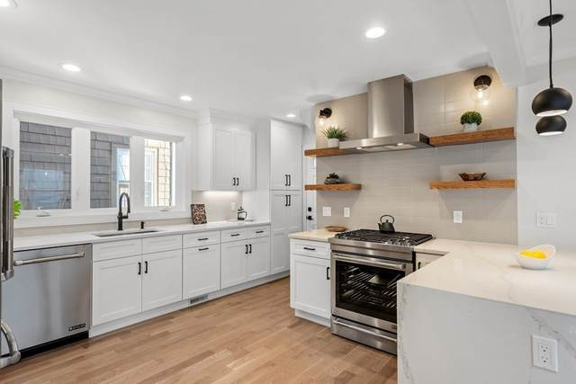36 Lawn Street #36, Cambridge, MA 02138 (MLS #72796204) :: Welchman Real Estate Group