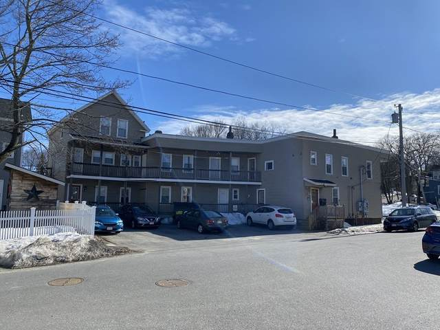2-12 Chace St, Clinton, MA 01510 (MLS #72796229) :: The Duffy Home Selling Team