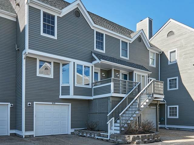 700 Shore Drive #613, Fall River, MA 02721 (MLS #72796275) :: RE/MAX Vantage
