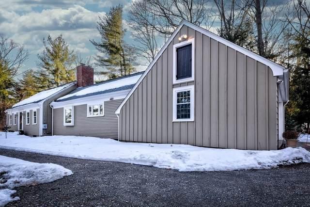 214 Wilson Street, Marlborough, MA 01752 (MLS #72796355) :: Spectrum Real Estate Consultants
