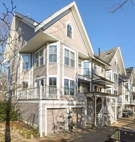 619 Washington St D, Wellesley, MA 02482 (MLS #72796854) :: Boston Area Home Click