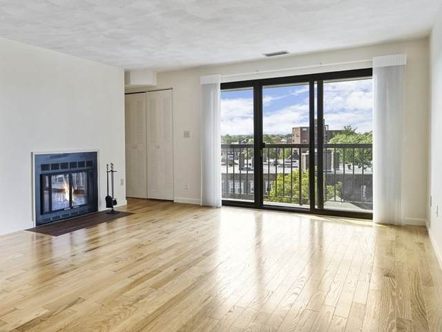 1600 Massachusetts Ave #806, Cambridge, MA 02138 (MLS #72797071) :: Trust Realty One