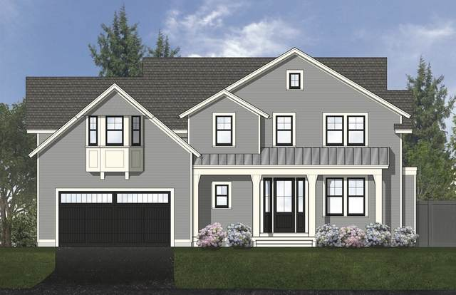 9 Payson Rd, Brookline, MA 02467 (MLS #72797334) :: Conway Cityside