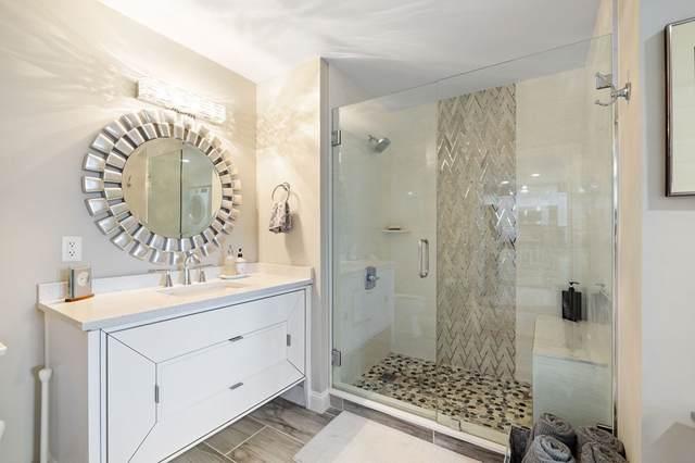 10 Seaport Drive #2313, Quincy, MA 02171 (MLS #72797667) :: Spectrum Real Estate Consultants