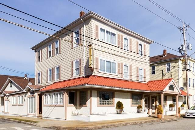 820-822 King Philip Street, Fall River, MA 02724 (MLS #72797858) :: Team Tringali