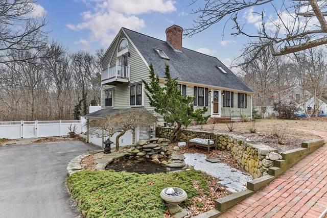 27 Crestview Dr, Sandwich, MA 02537 (MLS #72797944) :: Welchman Real Estate Group