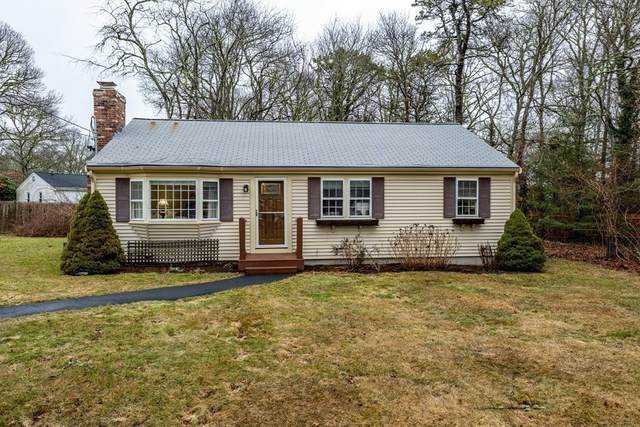 50 Grouse Ln, Barnstable, MA 02601 (MLS #72798041) :: DNA Realty Group