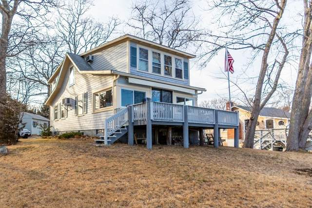 46 Pinehurst Dr, Wareham, MA 02571 (MLS #72798079) :: Kinlin Grover Real Estate