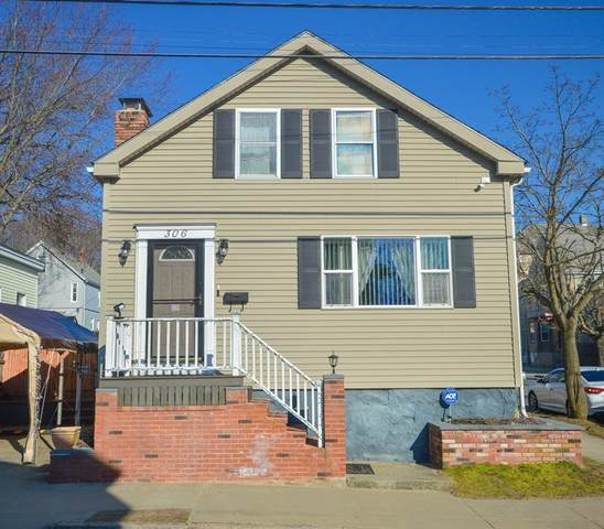 306 Chancery St, New Bedford, MA 02740 (MLS #72798093) :: Conway Cityside