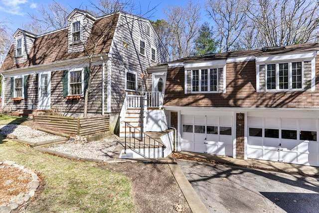 99 Emerson Way, Barnstable, MA 02632 (MLS #72798118) :: DNA Realty Group