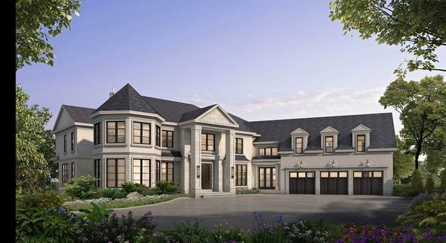 100 Cottage Street, Brookline, MA 02445 (MLS #72798187) :: Spectrum Real Estate Consultants