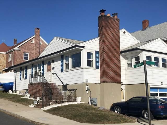 20 Nancia St, Boston, MA 02128 (MLS #72798557) :: Westcott Properties