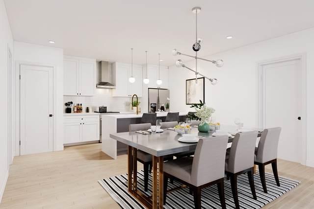 54 River St #8, Boston, MA 02126 (MLS #72798600) :: Westcott Properties