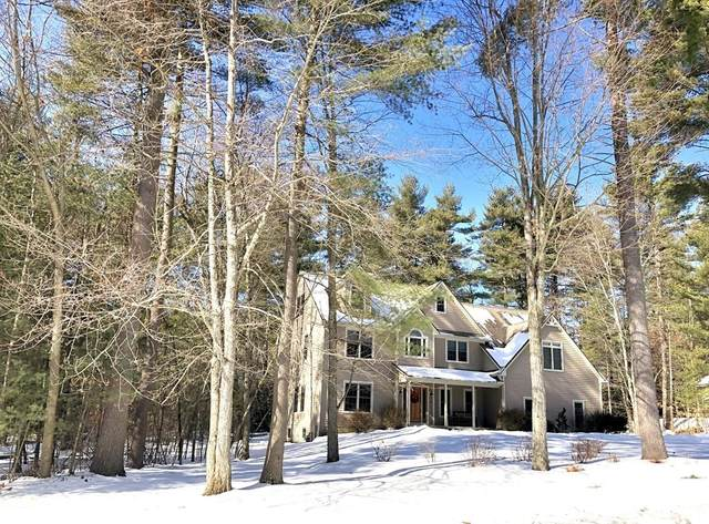 29 Hawthorn Rd, Amherst, MA 01002 (MLS #72798623) :: DNA Realty Group