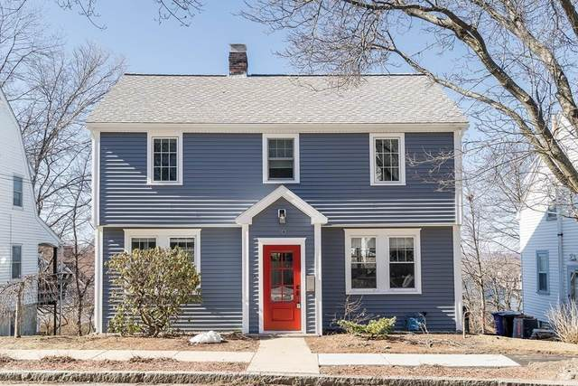10 Jenness Rd, Brookline, MA 02446 (MLS #72798833) :: DNA Realty Group