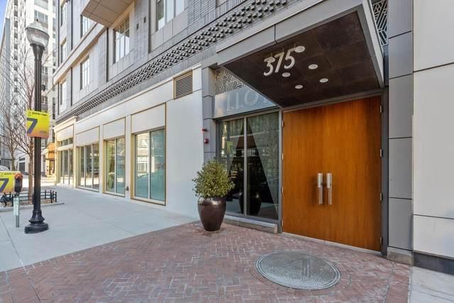375 Canal Street Ph201, Somerville, MA 02145 (MLS #72799035) :: Team Roso-RE/MAX Vantage