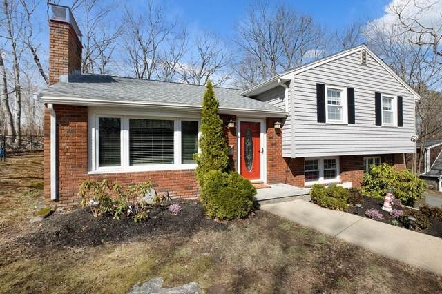 484 Essex St, Weymouth, MA 02188 (MLS #72799049) :: Team Tringali