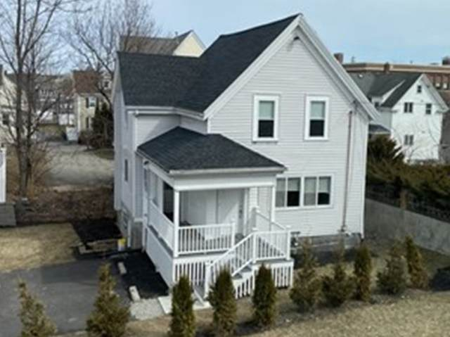 52 Main St, Quincy, MA 02169 (MLS #72799280) :: Spectrum Real Estate Consultants