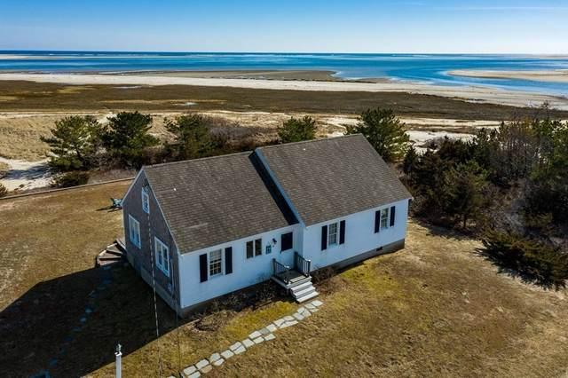53 Little Beach Road, Chatham, MA 02633 (MLS #72799431) :: Cape Cod and Islands Beach Properties