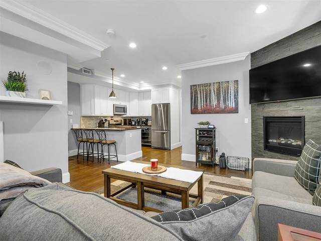 15 Preble St #9, Boston, MA 02127 (MLS #72799715) :: Charlesgate Realty Group