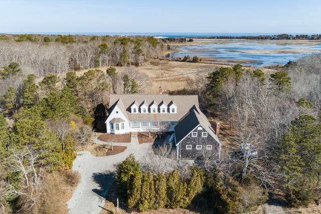 483 Route 6A, Sandwich, MA 02537 (MLS #72799755) :: Welchman Real Estate Group