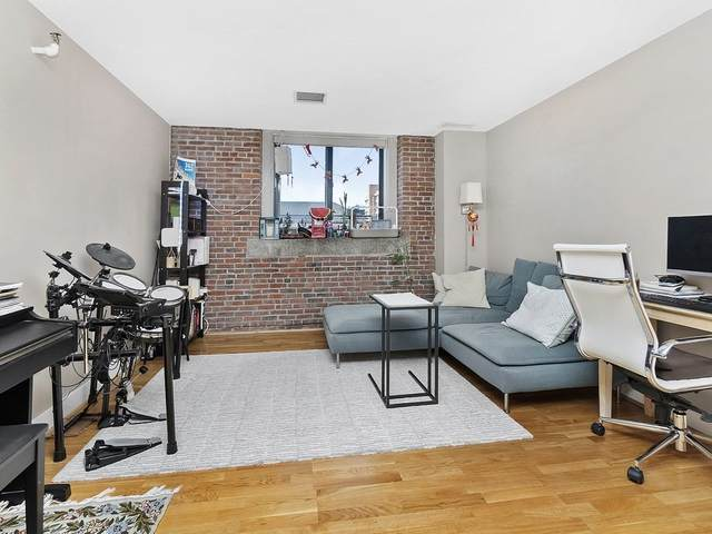 42 8Th St #2316, Boston, MA 02129 (MLS #72799758) :: EXIT Cape Realty
