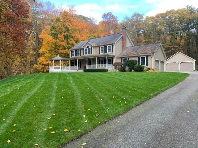 92 Sutton Rd, Webster, MA 01570 (MLS #72799867) :: Anytime Realty