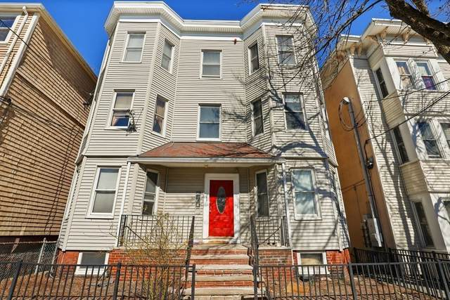 47 Lopez St #6, Cambridge, MA 02139 (MLS #72799876) :: DNA Realty Group