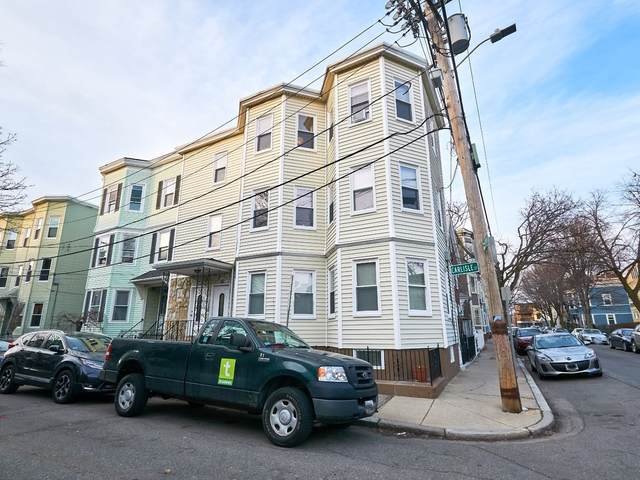 3 Carlisle St, Cambridge, MA 02139 (MLS #72799930) :: Cape Cod and Islands Beach Properties