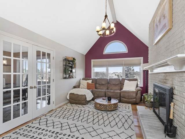 84 Walpole St 7E, Canton, MA 02021 (MLS #72800008) :: Welchman Real Estate Group