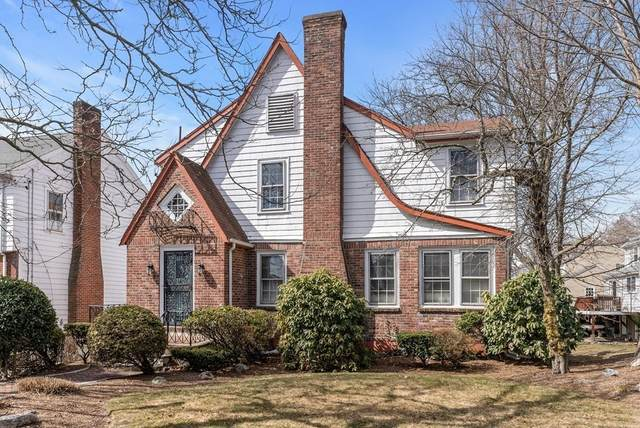 323 Parker St, Newton, MA 02459 (MLS #72800044) :: DNA Realty Group