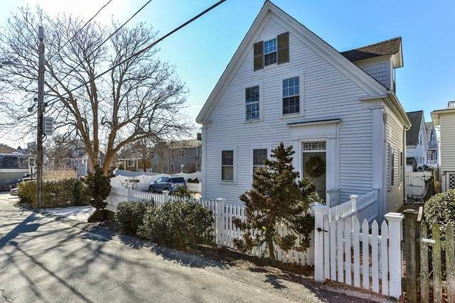 8 Court Street Ub, Provincetown, MA 02657 (MLS #72800137) :: DNA Realty Group
