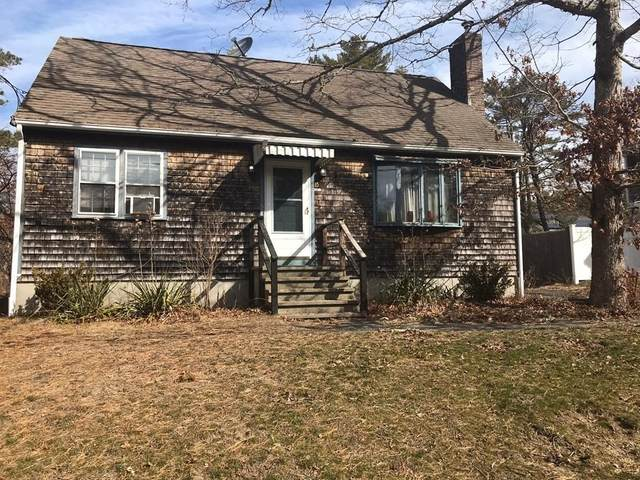 15 Downey St, Plymouth, MA 02360 (MLS #72800356) :: Walker Residential Team