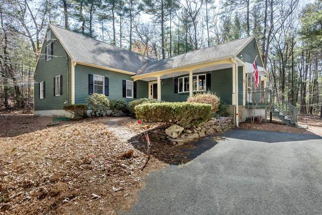 8-A Algonquin Rd, Canton, MA 02021 (MLS #72800538) :: DNA Realty Group