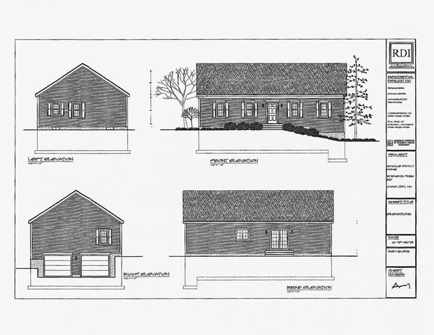 Lot 12 Highfield Drive, Southbridge, MA 01550 (MLS #72800668) :: Team Roso-RE/MAX Vantage