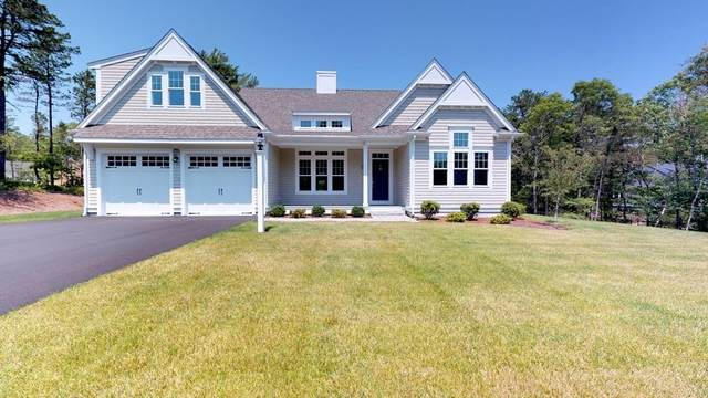 11 Norse Pines Drive, Sandwich, MA 02563 (MLS #72800685) :: DNA Realty Group