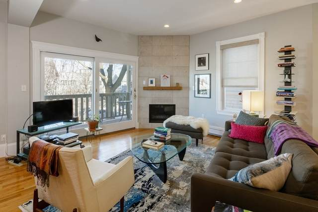273-275 Concord Ave. #2, Cambridge, MA 02138 (MLS #72800855) :: Cape Cod and Islands Beach Properties