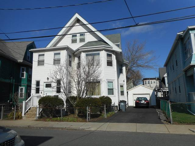 17 Holman St, Boston, MA 02134 (MLS #72800884) :: Trust Realty One