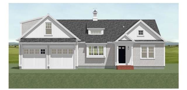 2 Maxwell Lane, Sandwich, MA 02563 (MLS #72801036) :: DNA Realty Group