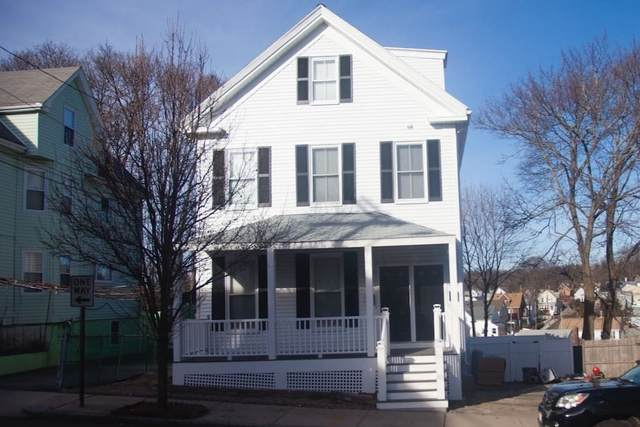 323 Bainbridge St, Malden, MA 02148 (MLS #72801121) :: Spectrum Real Estate Consultants