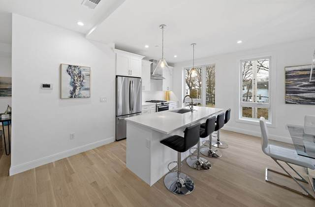 1173 Adams St #303, Boston, MA 02124 (MLS #72801484) :: Westcott Properties