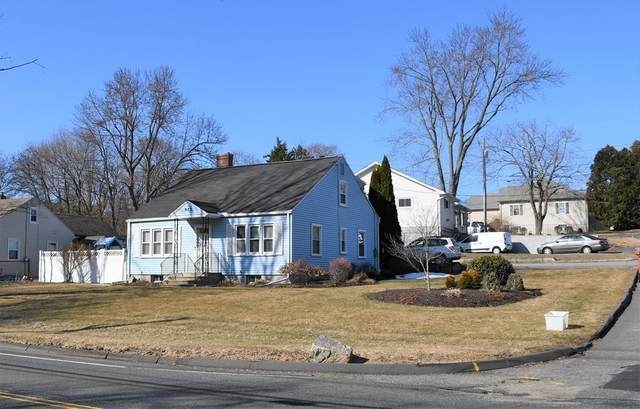 933 Homestead Ave, Holyoke, MA 01040 (MLS #72801517) :: NRG Real Estate Services, Inc.