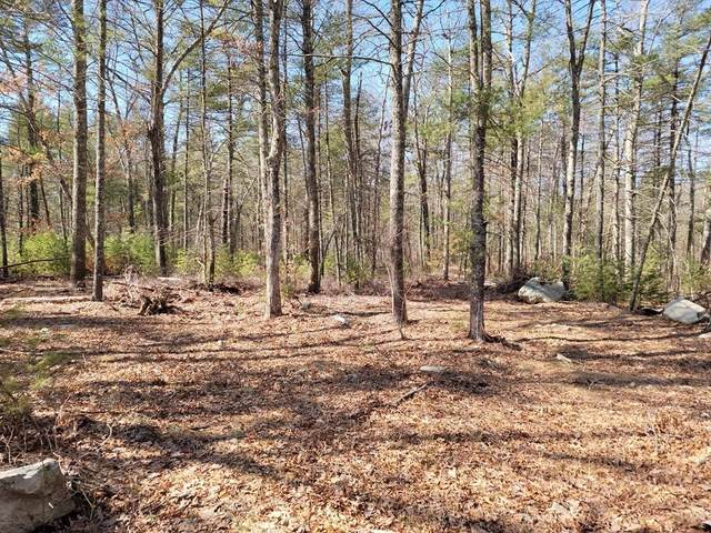 Lot 8 Round St., Taunton, MA 02780 (MLS #72801554) :: DNA Realty Group