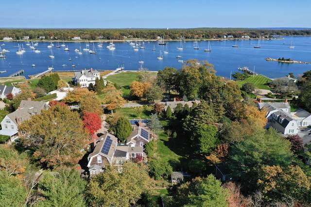 70 Water Street, Marion, MA 02738 (MLS #72801667) :: Welchman Real Estate Group
