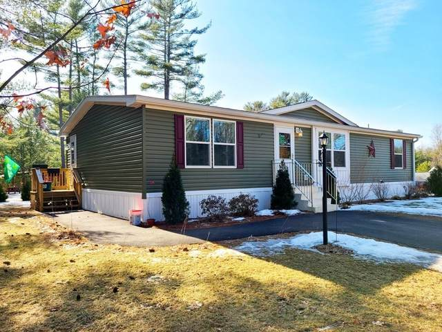 21 Joanne Drive, Athol, MA 01331 (MLS #72801693) :: Spectrum Real Estate Consultants